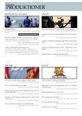 journalistisk erfaring kommunikationserfaring uddannelse frivilligt ... - Page 2