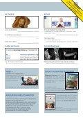 journalistisk erfaring kommunikationserfaring uddannelse frivilligt ... - Page 3