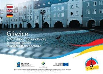 Przewodnik Inwestora - Gliwice