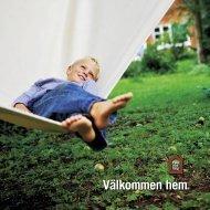 FR Ny broschyr 09.indd - Falu Rödfärg