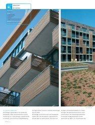 De Plantage is gerealiseerd in de nieuwe wijk Eemkwartier, vlakbij ...
