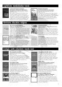 catalogue mai 06 - Quilombo Boutique-Librairie - Page 3