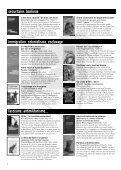 catalogue mai 06 - Quilombo Boutique-Librairie - Page 4