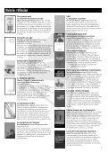 catalogue mai 06 - Quilombo Boutique-Librairie - Page 5