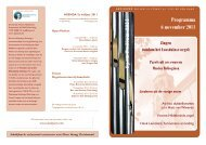 Parels uit 6 eeuwen Musica religiosa - Arie Molenkamp Stichting