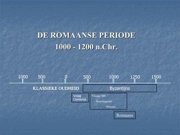 Romaans