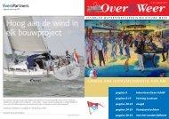 O&W_454_aug_2012 - Watersportvereniging Nieuwe Meer