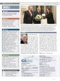 Wir bieten alles, was senkrecht geht - GL VERLAGS GmbH - Seite 3