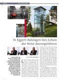 Wir bieten alles, was senkrecht geht - GL VERLAGS GmbH - Seite 4