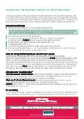 arguS - wandelzoektocht MuzewandelIng In leuVen Met wedStrIJd - Page 3