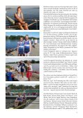 Årsberetning 2011 - Sorø Roklub - Page 5