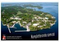 FOP_RindoSkarpo_Samrad2007.pdf - Vaxholms stad