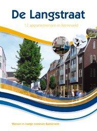 12 appartementen in Barneveld - Bouwbedrijf van de Kolk
