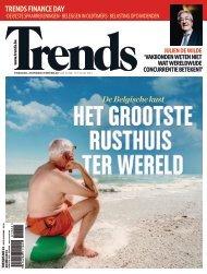 TRENDS FINANCE DAY De Belgische kust - Roularta