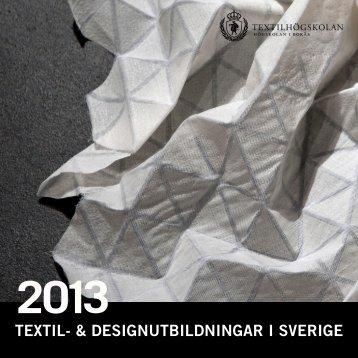 Ladda ner brochyren här (PDF) - Högskolan i Borås