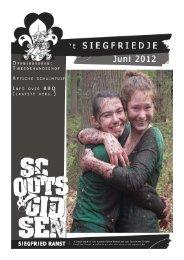 siegje Juni 2012.indd - Scoutingranst