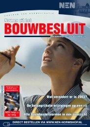 NEN/10189158/HR cover BB broch. - Aannemersfederatie Nederland
