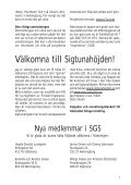 Briefing nr 61 - Scandinavian Geographic Society - Page 7