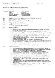 Protokoll 120313 - Gislaveds kommun
