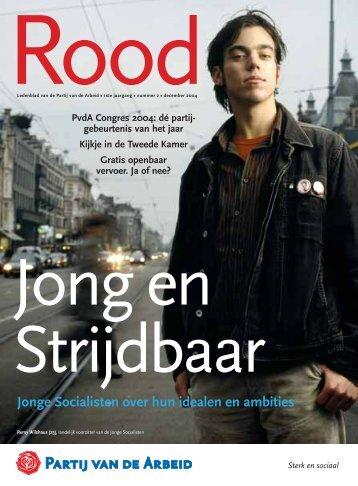 PvdA_Rood_December 2004.pdf - PVDA - home