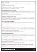 Utflykter och aktiviteter på Leopard Beach Resort ... - Albatros Travel - Page 2