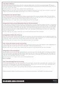 Utflykter och aktiviteter på Leopard Beach Resort ... - Albatros Travel - Page 3