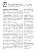 lmk117 jun2009 - Svenska Läkare mot Kärnvapen - Page 5