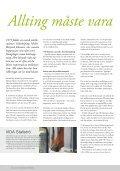 Malin Baryard Johnsson ett liv med hästar - Vida AB - Page 4