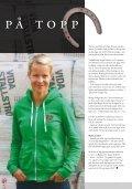 Malin Baryard Johnsson ett liv med hästar - Vida AB - Page 5
