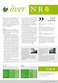 Malin Baryard Johnsson ett liv med hästar - Vida AB - Page 7