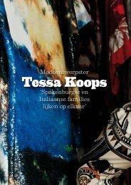 Tessa Koops - Sjaak van de Groep