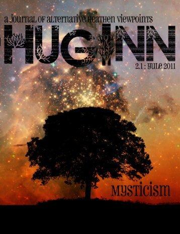 Mysticism - Huginn