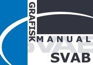 MANUAL GRAFISK - SVAB Hydraulik
