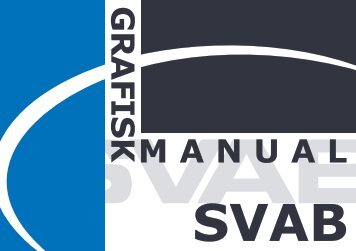 MANUAL GRAFISK - SVAB Hydraulik