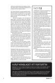 Fotboll mot droger - RFHL - Page 6