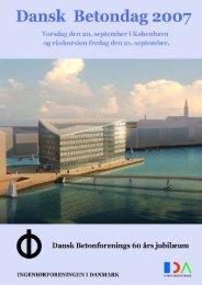 Forside - Dansk Betonforening