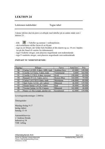 EDB tekstbehandling 24.pdf - Horsens HF og VUC