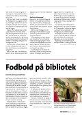 Ny dommerstruktur skal skabe bedre forhold for dommerne - DBU - Page 5