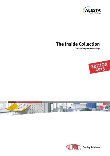 The Inside Collection - DuPont CoatingSolutions