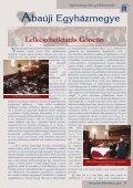 19 - Sárospataki Református Lapok - Page 5