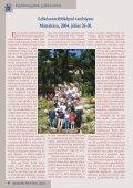 19 - Sárospataki Református Lapok - Page 6