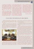 19 - Sárospataki Református Lapok - Page 7