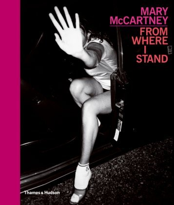 From Where I Stand - Mary McCartney