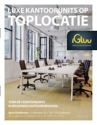luxe kantoorunits op toplocatie - Bedrijfspand.com