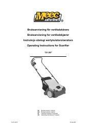Instrukcja obsługi (3.7 MB - pdf) - Jula
