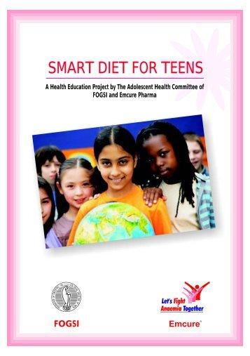 The IC-Smart Diet - HealthyInfo.Com