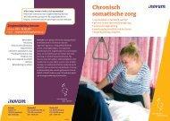 Folder Chronisch zieken - Inovum