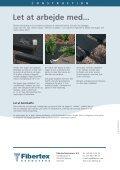 Download PDF - Fibertex AS - Page 4