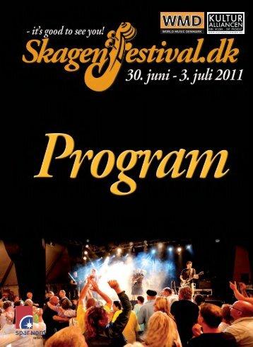 SKAGEN - FolkPort