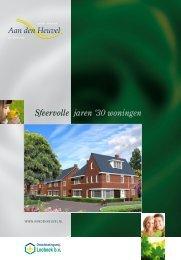 Brochure_Sfeervolle jaren 30 woningen.pdf - Aan den Heuvel